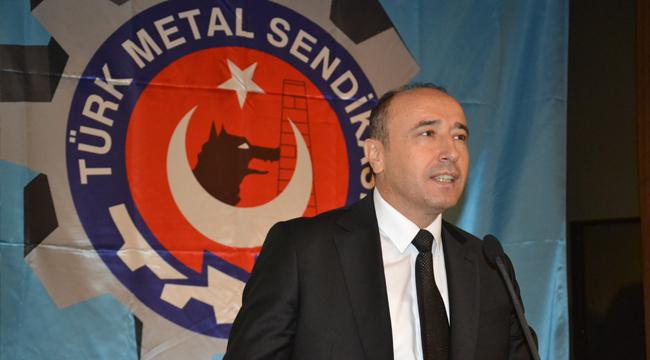Türk Metal'in zam talebi; 'Yüzde 26.28'