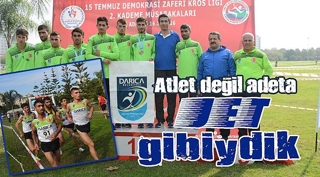 Adana'da fark yarattık