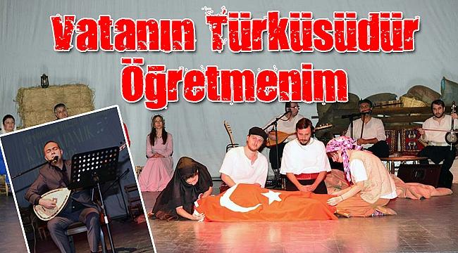 Osman Hamdi Bey' de öğretmenlere özel program