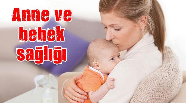 Anne ve bebek sağlığı açısından ilk 1000 günün önemi