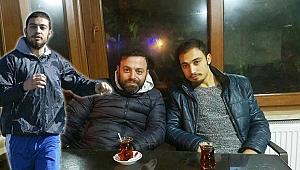 Beşköy'de bir transfer daha!
