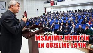 Bu referandum Türkiye'nin ayağındaki prangaları kaldıracak