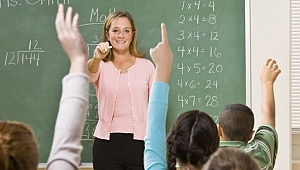 Başbakan Yıldırım'dan öğretmenlere atama müjdesi