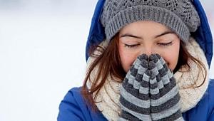 Soğuk havalarda kalp sağlığını korumanın yolları