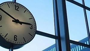 Avrupa yaz saatine geçiyor