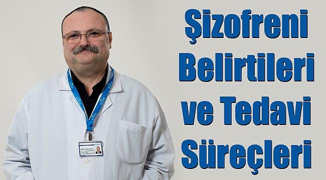 Konak Hastanesi Gebze şizofreni belirtileri konusunda uyarıyor