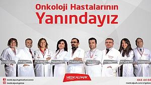Medical Park Gebze Hastanesi'nde Onkoloji Konseyi Kuruldu