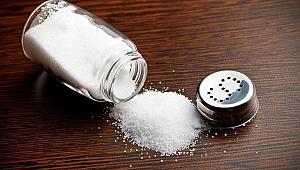 Tuz tüketimini azaltmaya yönelik 10 öneri