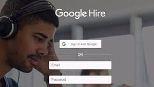 Google'dan iş arayanlara uygulama