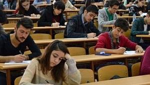 AÖF 3-4 Haziran sınav soru ve cevapları yayımlandı