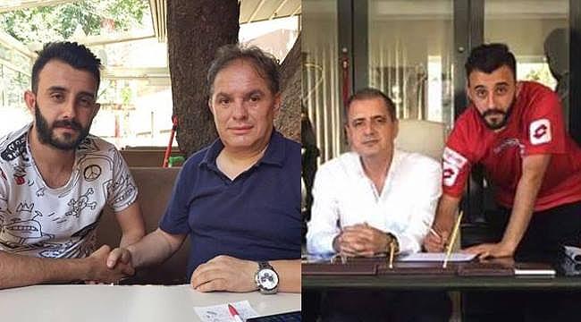 Altınova'ya 'evet' dedi, Maltepe'ye imza attı!