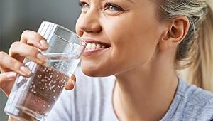 Su ihtiyacını karşılayacak besinler