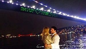 Davut Güloğlu'nun 23 yaş küçük sevgilisi