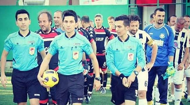 Feriköy-Tavşanlı Linyit maçına atandı