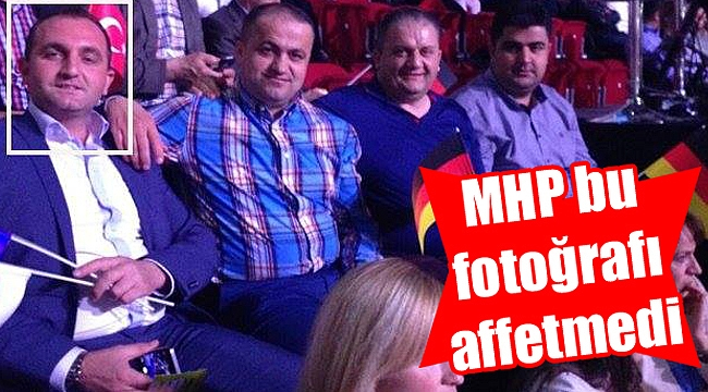 MHP Çayırova'da temizlik başladı!