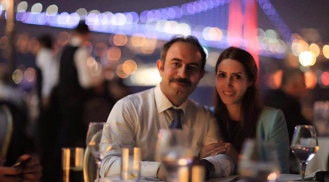 Sultan Öztürk, evleniyor!