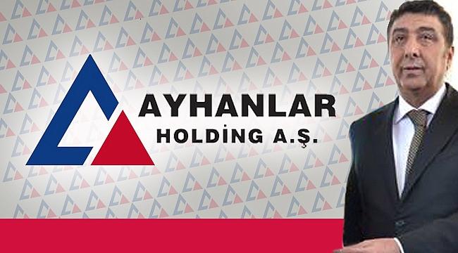 Ayhanlar Holding'in büyük başarısı!