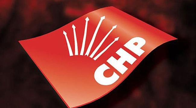 CHP'de aday sayısı üçe indi