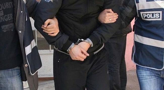 Kocaeli'deki FETÖ operasyonunda 6 tutuklama