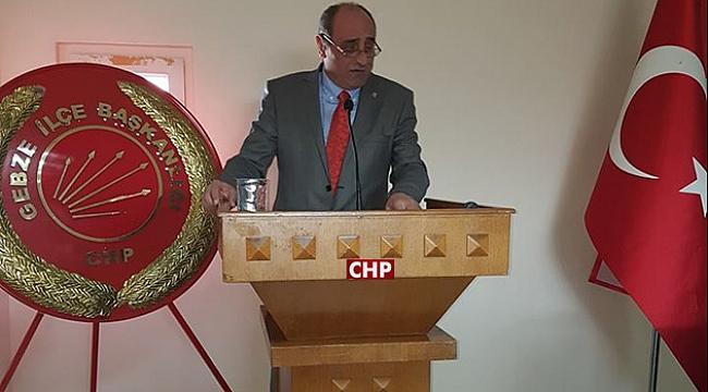 CHP, Afrin'e de 'Hayır' dedi!