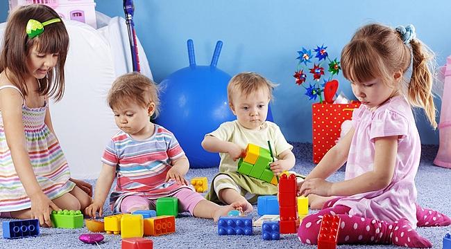 Çocuk travmalarına oyun terapisi