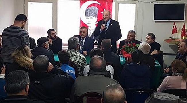 Gebze CHP'den yeni Afrin açıklaması