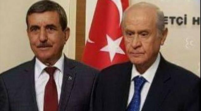 MHP Gebze'den 'ittifak' açıklaması