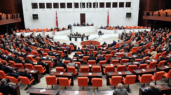 Milletvekillerine 12 implant hakkı