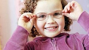 Çocuklarda şaşılık ve tedavisi