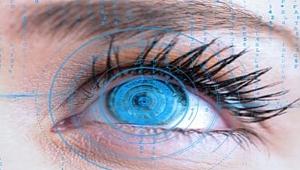Gözler kalbin aynasıdır