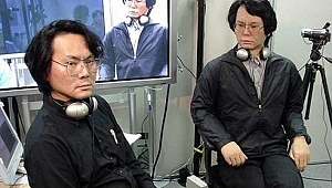 İnsanların yapay zekalı ikizleri olacak