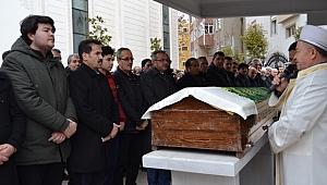 Mehmet Fatih Dikici'ye son veda