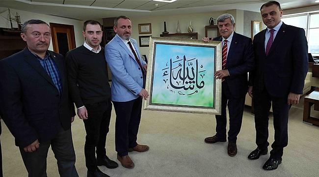 Anadolu Kocaeli projesi  büyük ilgi görüyor