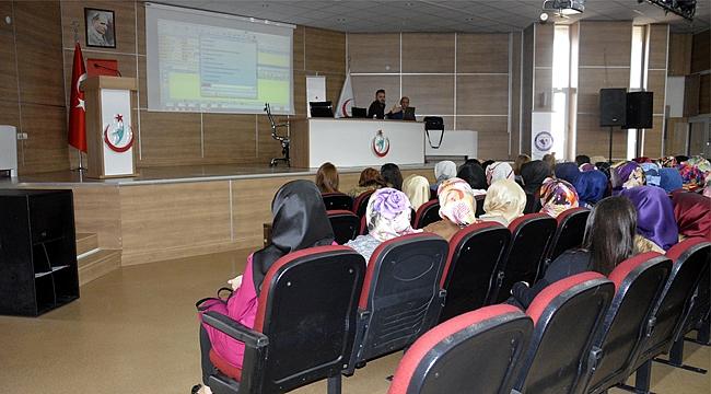 Darıca Farabi'de eğitimler devam ediyor