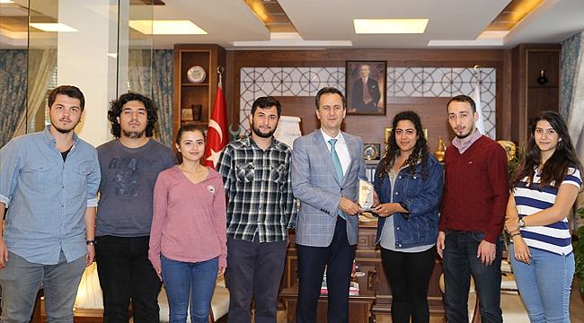 GTÜ, ABD'de Türkiye'yi temsil edecek