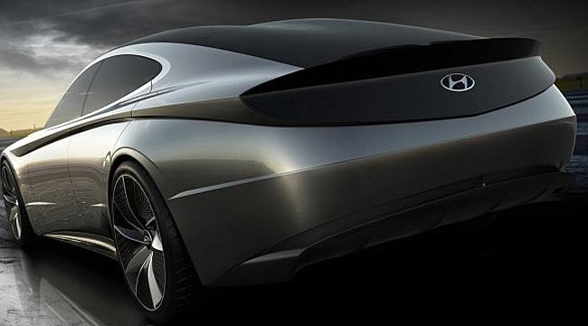Hyundai yeni tasarımla sahnede