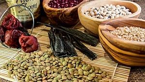 Makrobiyotik diyet nedir