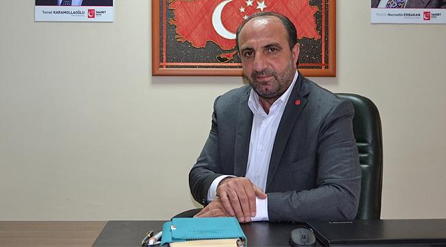 Abdullah Gül SP'den aday çıkabilir!