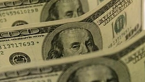 Dolar ve Euro'dan rakamlar