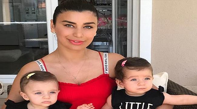 Ebru Şancı: İkiz çocuk büyütmek çok masraflı