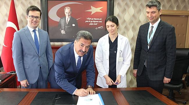 Fatih Devlet'ten organ bağışına davet
