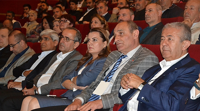 Gebze'de adalet ve demokrasi konuşuldu