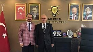 Gebze'nin ilk adayı; Muradoğlu!