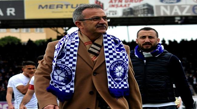 Gebzespor'a 1.Lig yakışır!