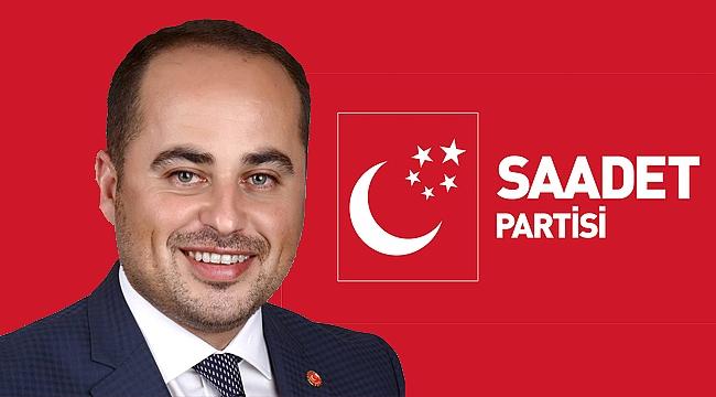 Saadet Partisi İl Seçim Karargah Başkanı belirlendi