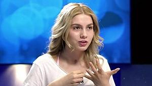 Üstün zekalı Aleyna Tilki