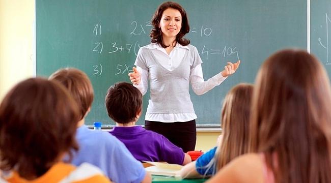 25 bin öğretmen alımı yapılacak