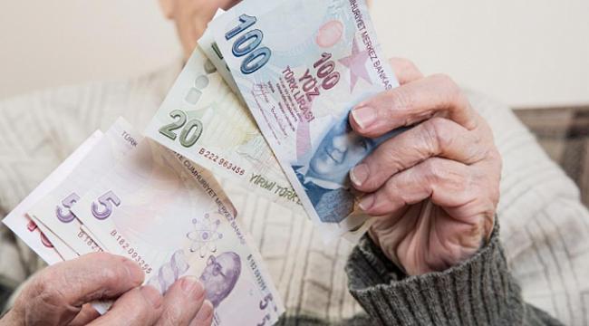 65 yaş maaşına yüzde 88 zam