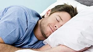 Az uyuyanların ölüm riski yüksek