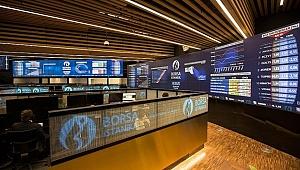 Borsa İstanbul'dan döviz satışı